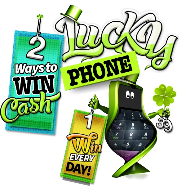 Read Lucky Phone Reviews