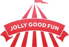 Read Jolly Good Fun Reviews
