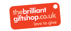 Read The Brilliant Gift Shop Reviews