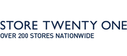 Read Store Twenty One Reviews