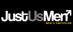 Read Just Us Men Reviews