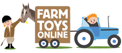 Read Farm Toys Online Reviews