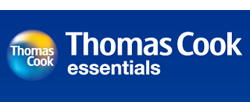 Read Thomas Cook Essentials Reviews