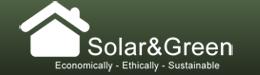 Read Solar & Green Reviews