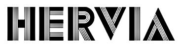 Read Hervia Reviews