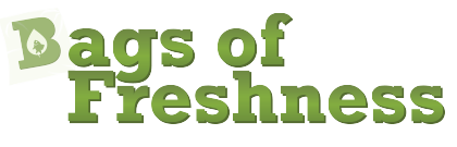 Read Bags of Freshness Reviews