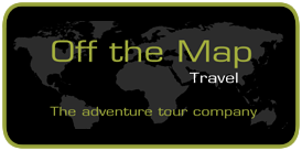 Read Off the Map Travel Reviews