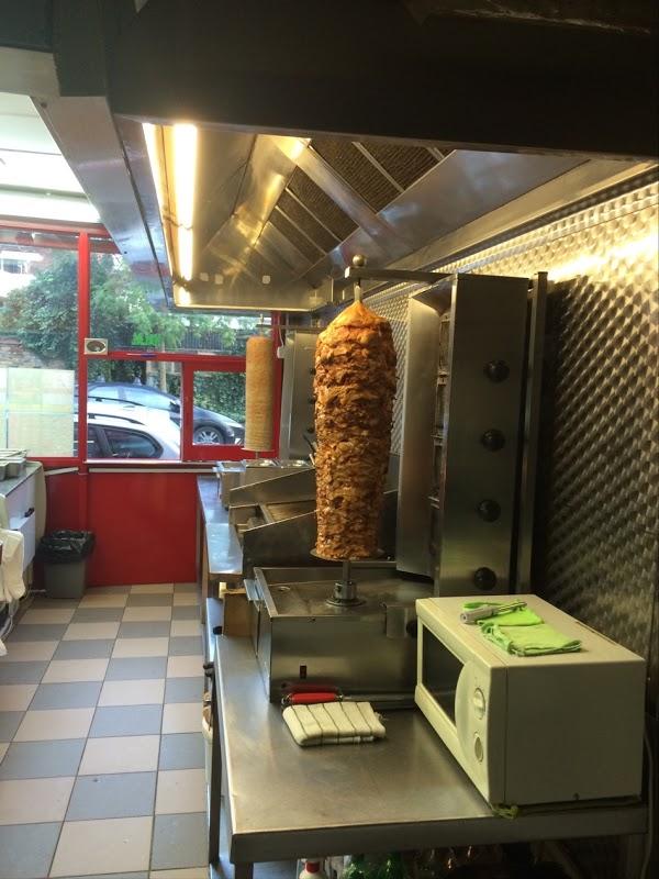 Read Best Kebab & Fish Bar, Greater London Reviews