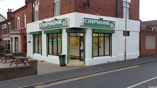Read Chipmunk Fish & Chips, Merseyside Reviews