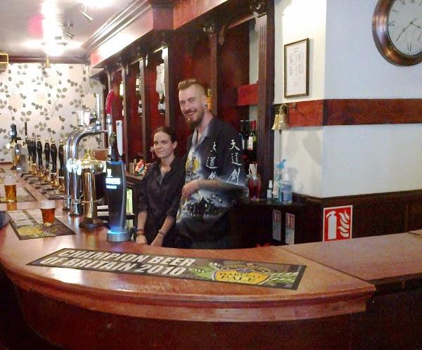 Read Churchgate Tavern, Leicester Reviews