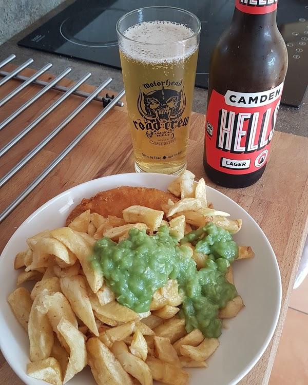 Read Derbyshire Lane Fish Bar, South Yorkshire Reviews