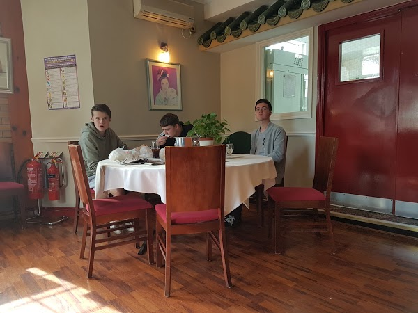 Read Emerald Chinese, West Midlands Reviews