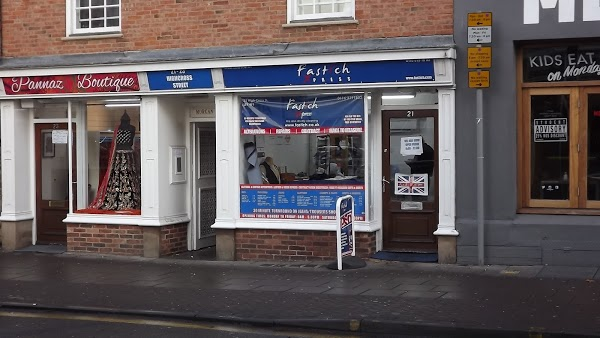 Read Fastich Xpress, Leicester Reviews