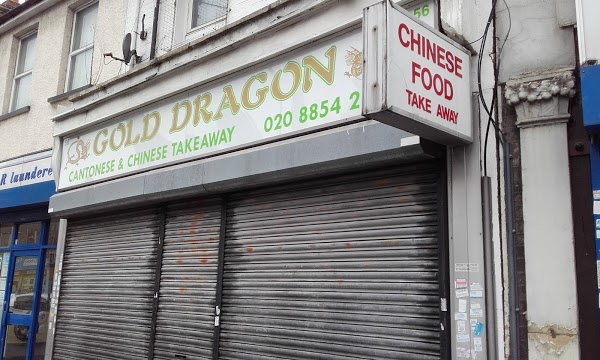 Read Gold Dragon, Greater London Reviews