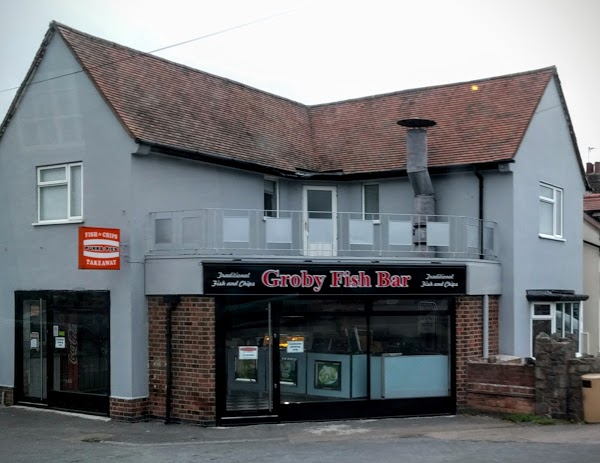 Read Groby Fish Bar, Leicestershire Reviews