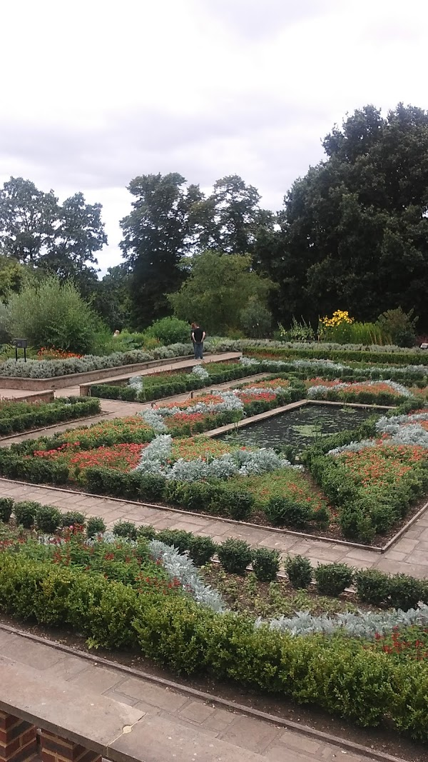 Read Horniman Garden And Museum, Greater London Reviews