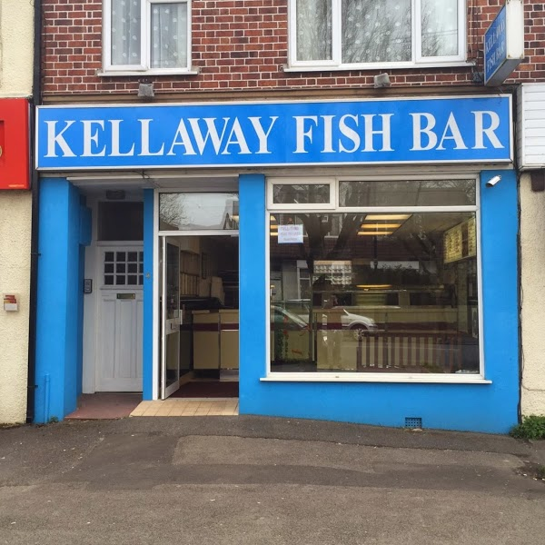 Read Kellaway Fish Bar, City Of Bristol Reviews