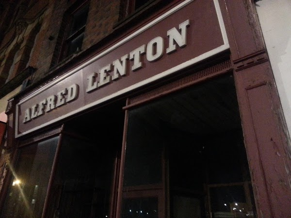 Read Lenton, Leicester Reviews