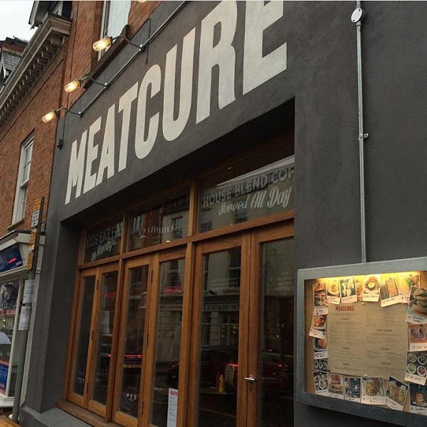 Read Meatcure, Leicester Reviews