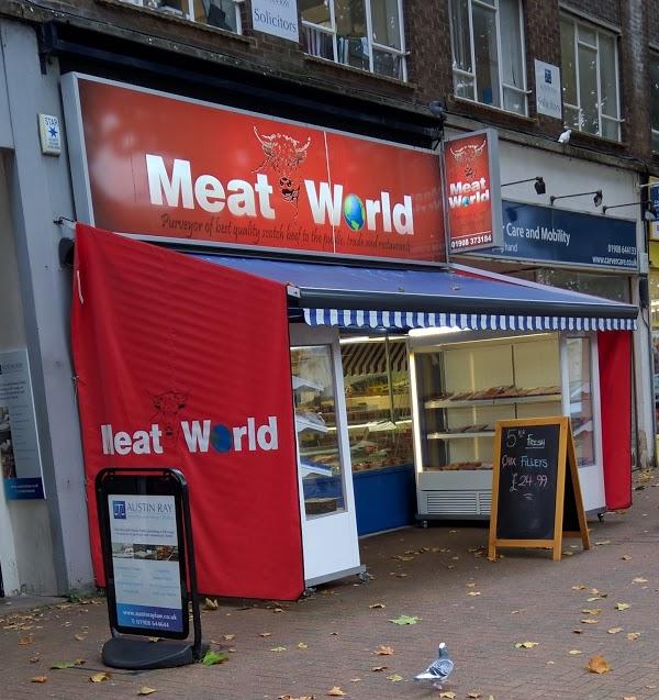 Read Meatworld Ltd, Milton Keynes Reviews