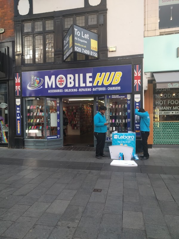 Read Mobilehub, Leicester Reviews