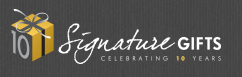 Read Signature Gifts Reviews