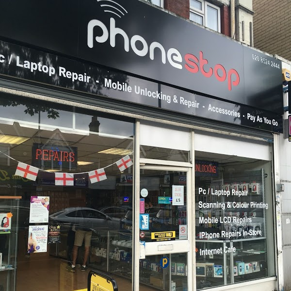 Read Phonestop, Greater London Reviews