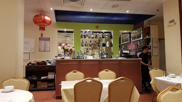 Read Shanghai Moon, Leicester Reviews