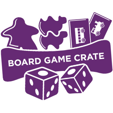 Read Board Game Crate Reviews