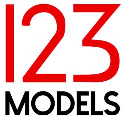 Read 123Models Reviews