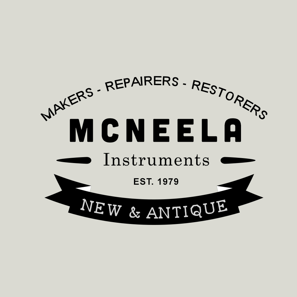 Read McNeela Music Reviews
