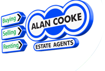 Read Alan Cooke Estate Agents Reviews