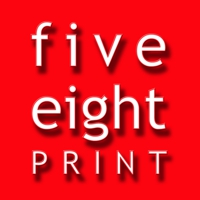 Read Five Eight Print Reviews