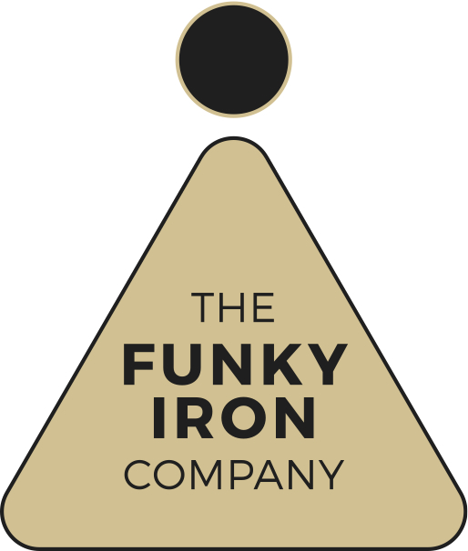 Read The Funky Iron Company  Reviews
