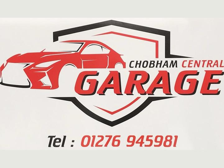 Read Chobham Central Garage Reviews
