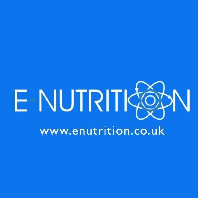 Read E-Nutrition Reviews