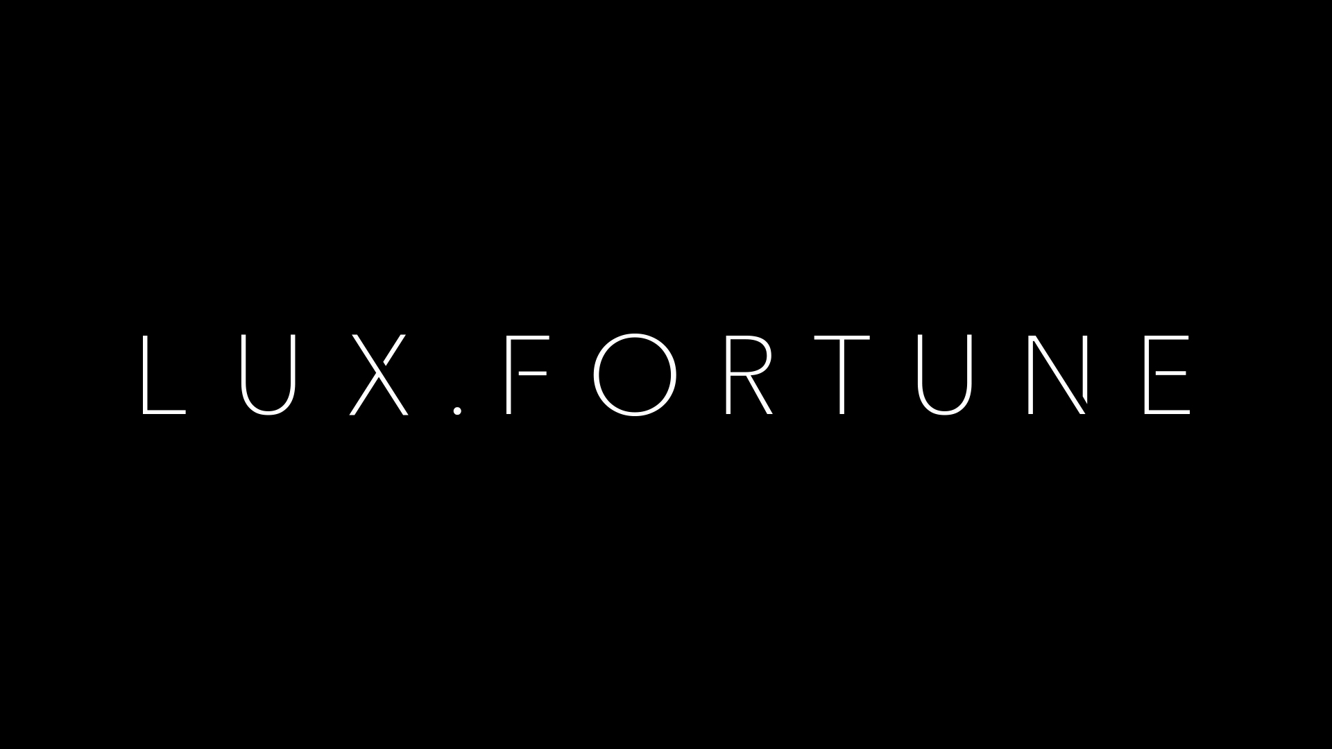 Read Lux.Fortune Reviews