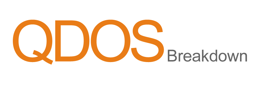 Read QDOS Breakdown Reviews