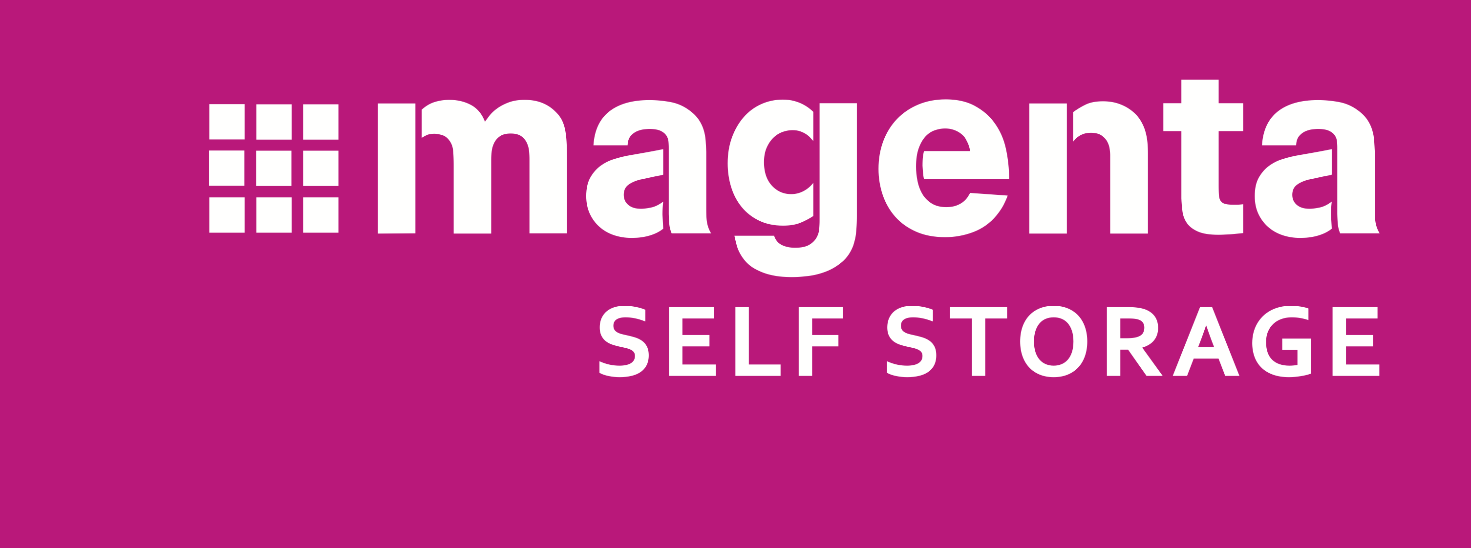 Read Magenta Self Storage Reviews