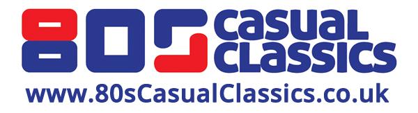 Read 80s Casual Classics Ltd Reviews