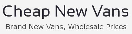 Read Cheap New Vans Reviews