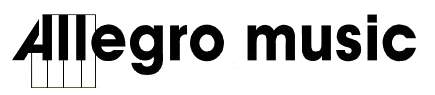 Read Allegro Music Reviews