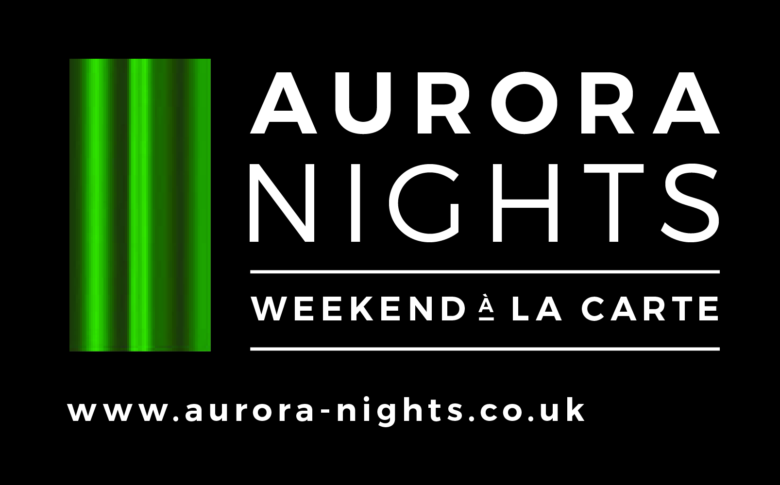 Read Weekend a la carte Aurora Nights Reviews