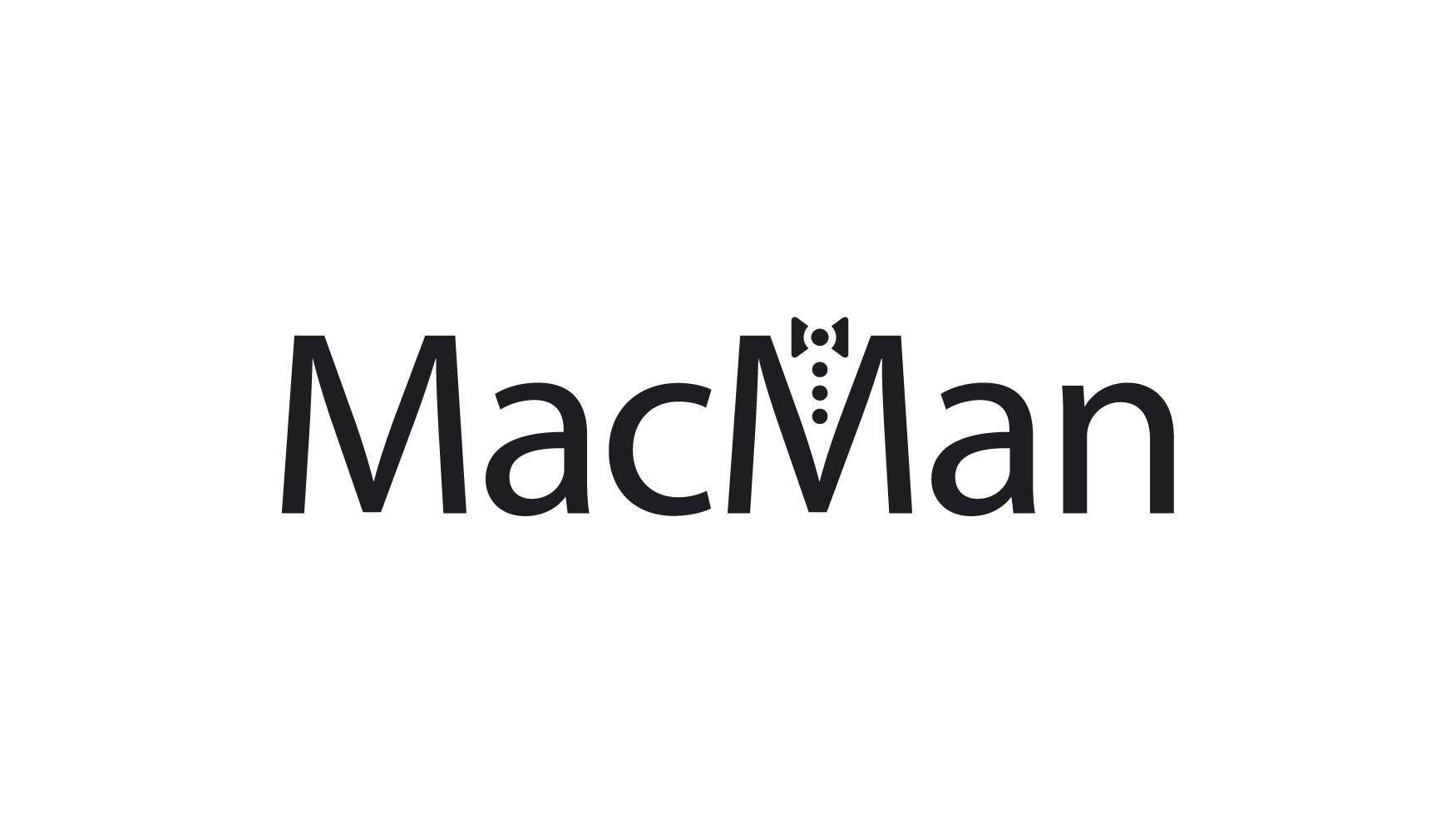 Read MacMan Reviews