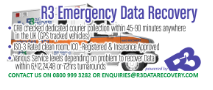Read R3 Data Recovery Ltd Reviews