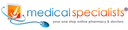 Read Medical Specialists® Pharmacy Reviews