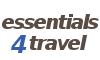 Read essentials4travel Reviews
