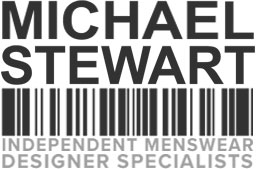 Read MICHAEL STEWART MENSWEAR Reviews
