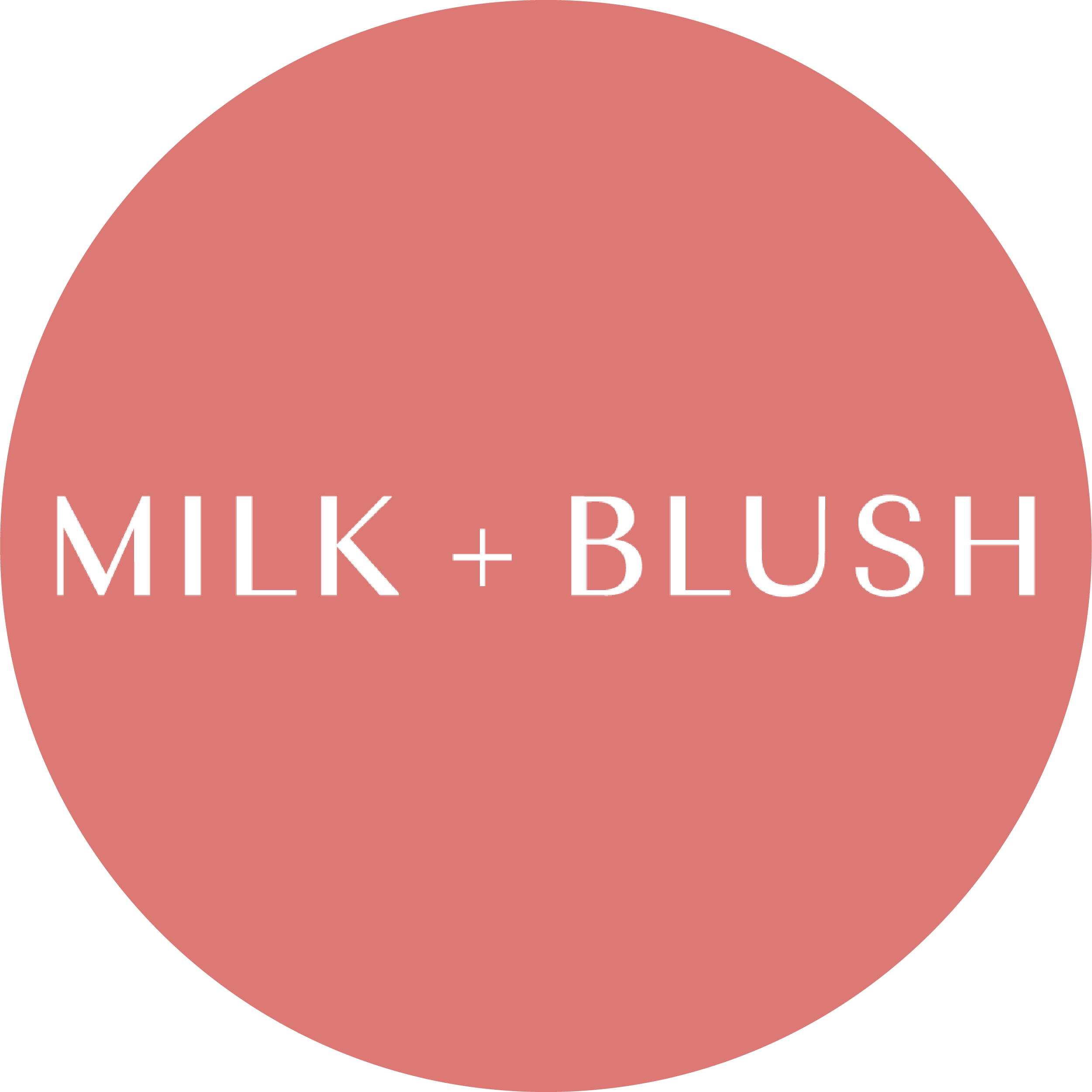 Read Milk + Blush Reviews