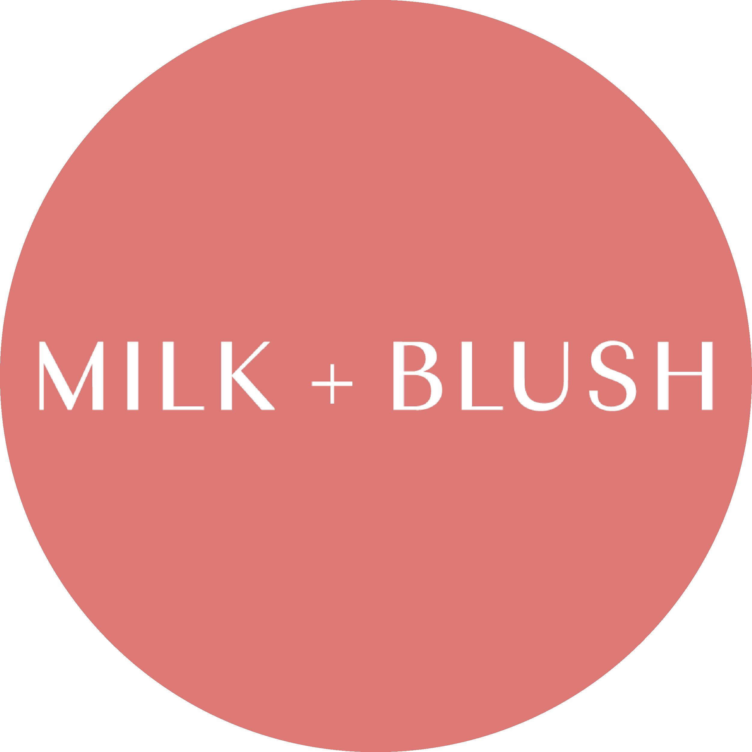 Read Milk + Blush Reviews